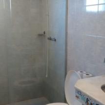 Suite 03 - Suite com varanda Vista Mar