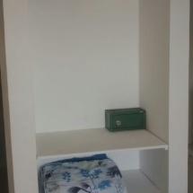 Suite 04 - Suite com varanda vista mar 04