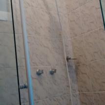 Suite 08 - Suite com varanda Vista Mar