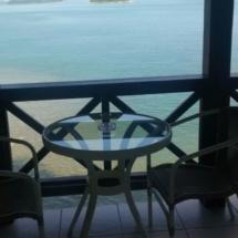 Suite 10 - Suite com varanda vista mar 09
