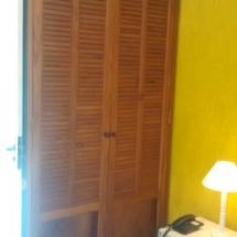 Suite 10 - Suite com varanda vista mar 11