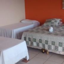 Suite 14 - Suite com varanda Vista Mar 04