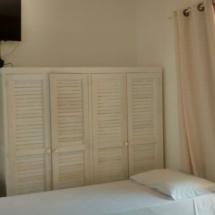 Suite 16 - suite com varanda vista bosque 01