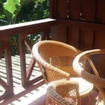 suite 15 - Suite com varanda vista bosque 06