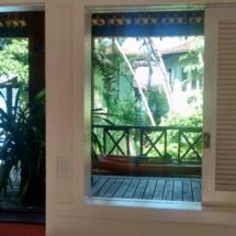 suite 15 - Suite com varanda vista bosque 08