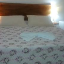suite 20 - suite ao lado do bosque com Janela e sem varanda