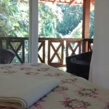 suite 22 - Suite com Varanda Vista Bosque 10